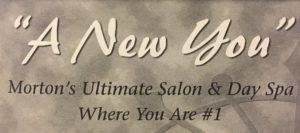 A New You Salon & Day Spa