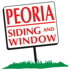 Peoria Siding and Window