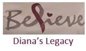 Believe Diana's Legacy